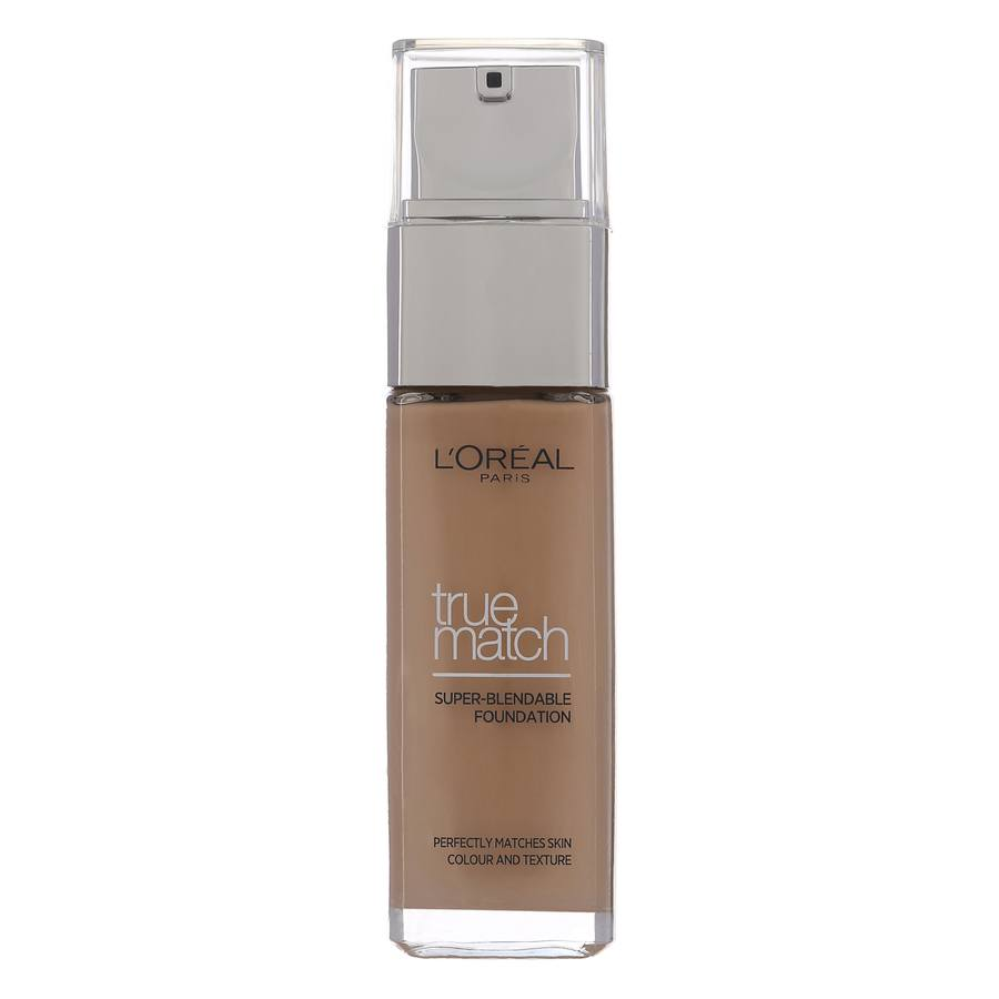 L'Oréal Paris True Match Liquid Foundation 30 ml - Beige Cream