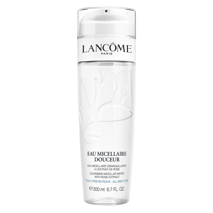Lancôme Eau Micellaire Douceur Cleansing Water All Skin Types 200 ml