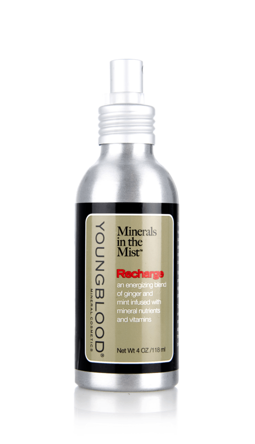 Youngblood Minerals In The Mists – Recharge 118 ml