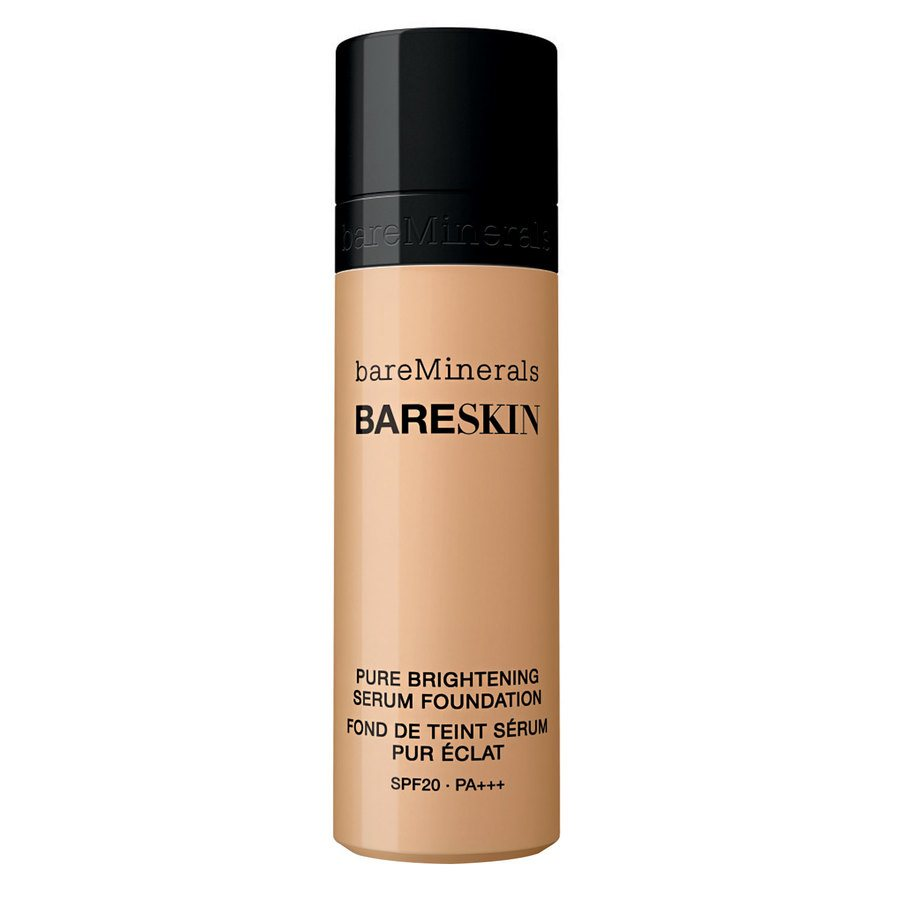 bareMinerals BareSkin Pure Brightening Serum Foundation SPF 20 30 ml – Bare Natural 07