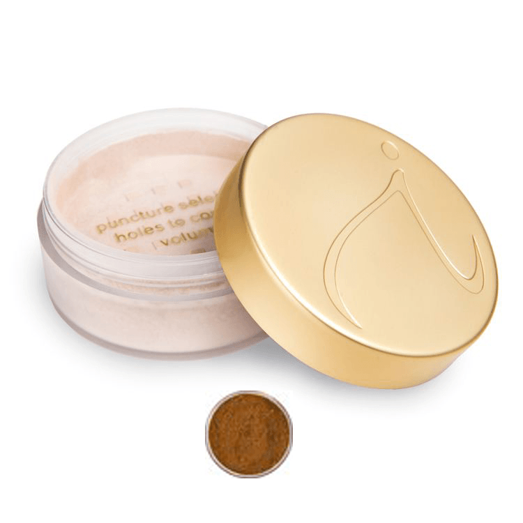 Jane Iredale Amazing Base Loose Mineral Powder – Maple 10,5g