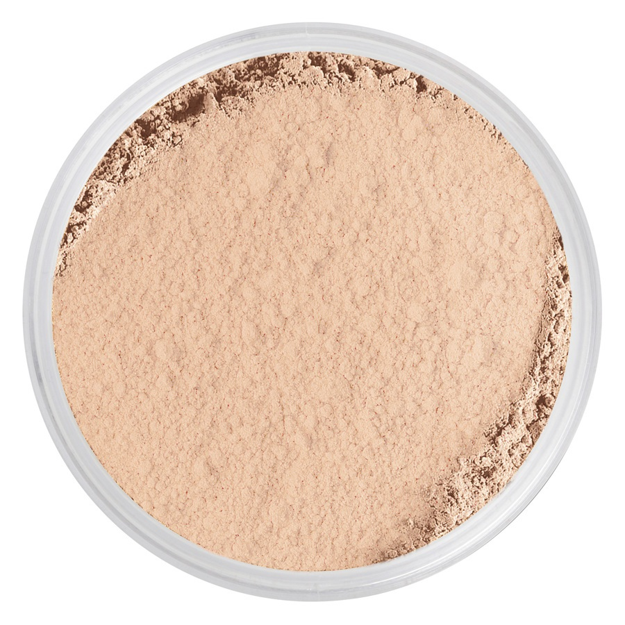 bareMinerals Matte SPF 15 Foundation 6g – Fair Ivory 02