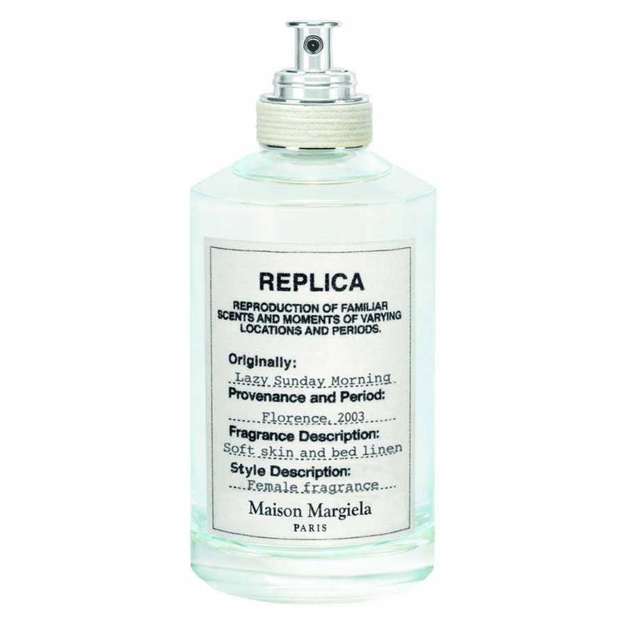 Maison Margiela Replica Lazy Sunday Morning Eau De Toilette 100 ml