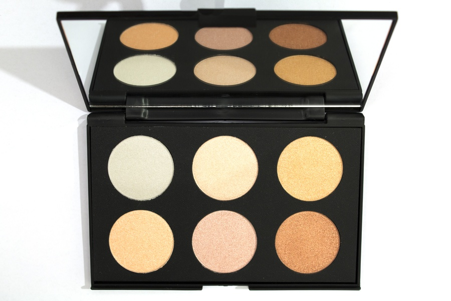 Pashion Perfectly Illuminating Highlight Kit