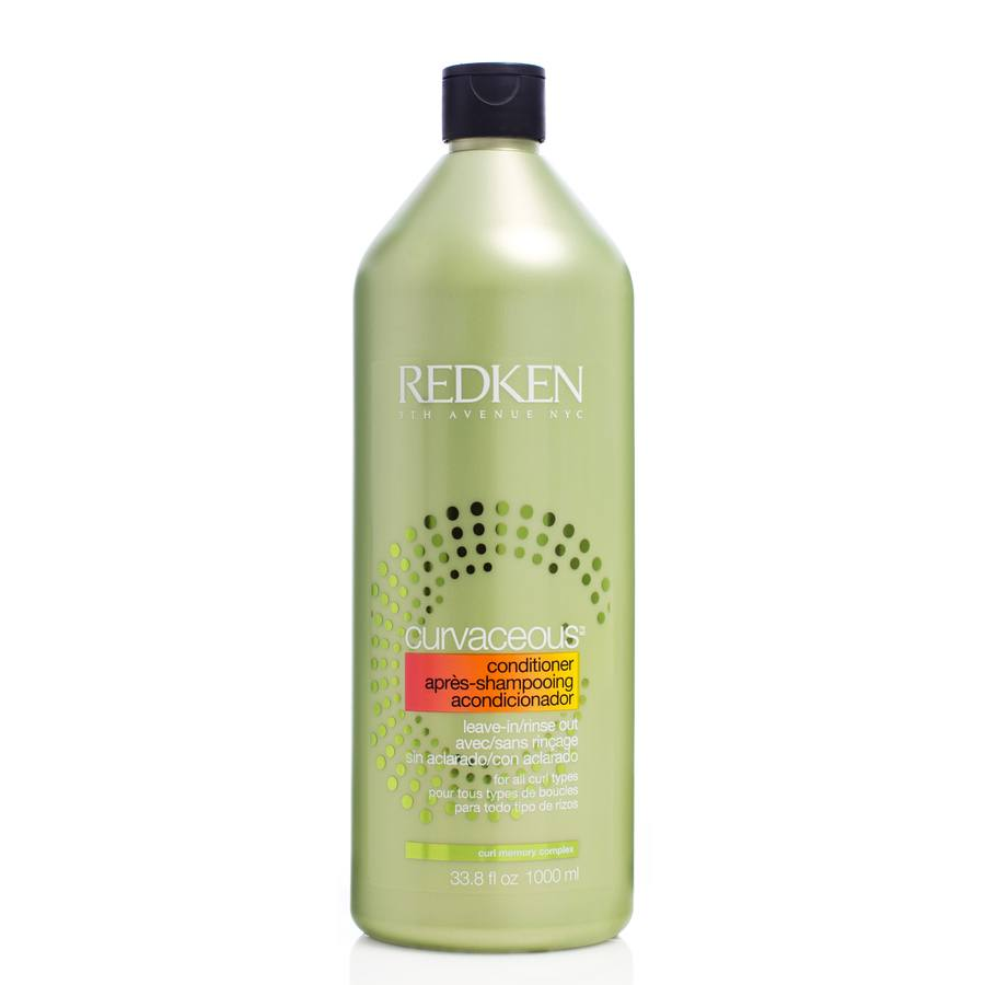 Redken Curvaceous Conditioner 1 000ml
