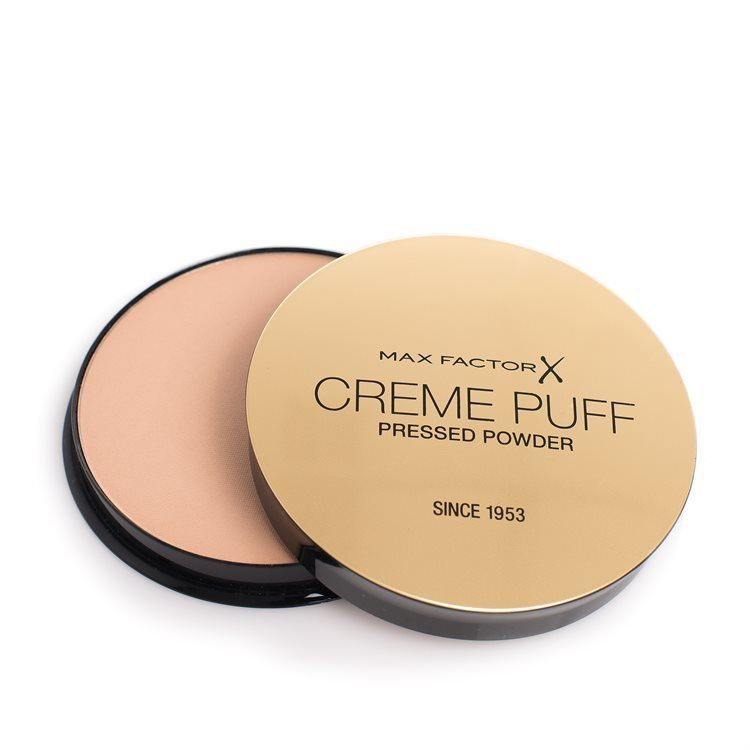 Max Factor Creme Puff Pressed Powder 21 g – 75 Golden