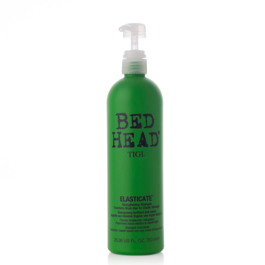 TIGI Bed Head Elasticate Strenghtening Shampoo 750 ml