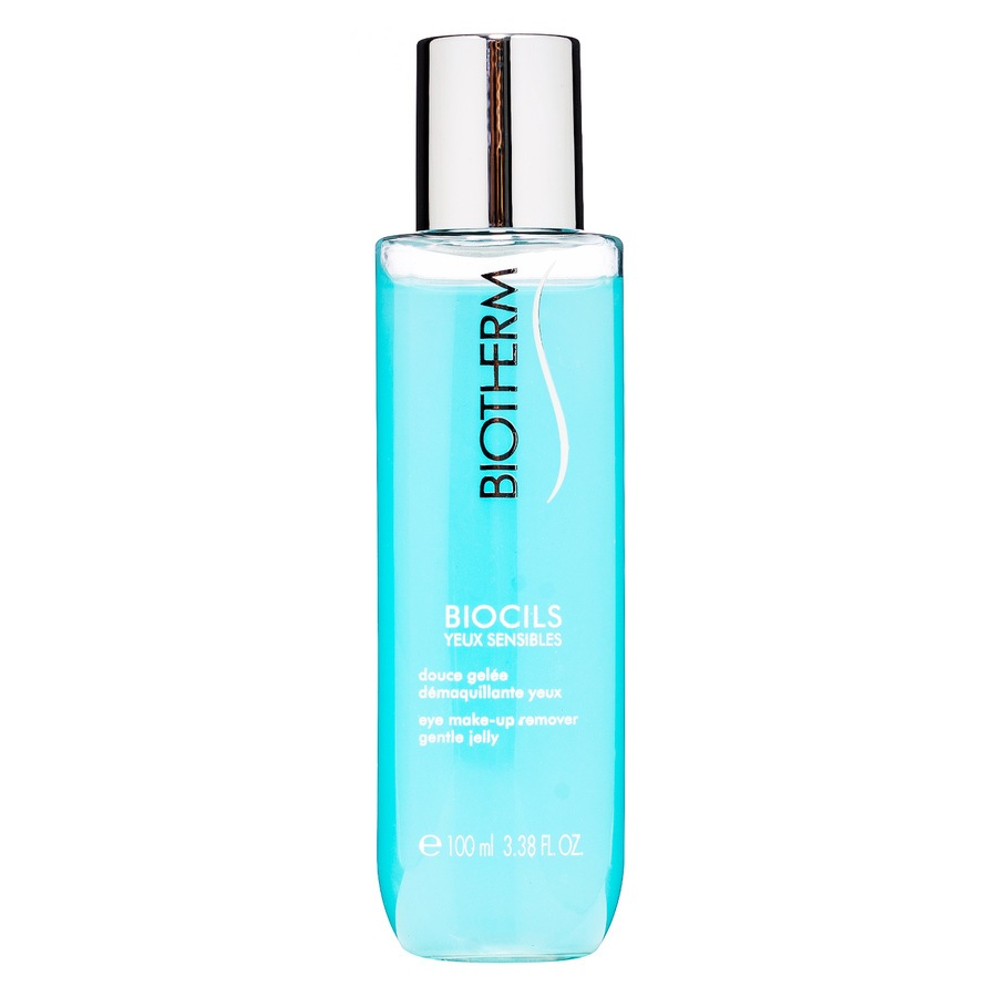 Biotherm Biocils Eye Make-Up Remover Sensitive 100 ml