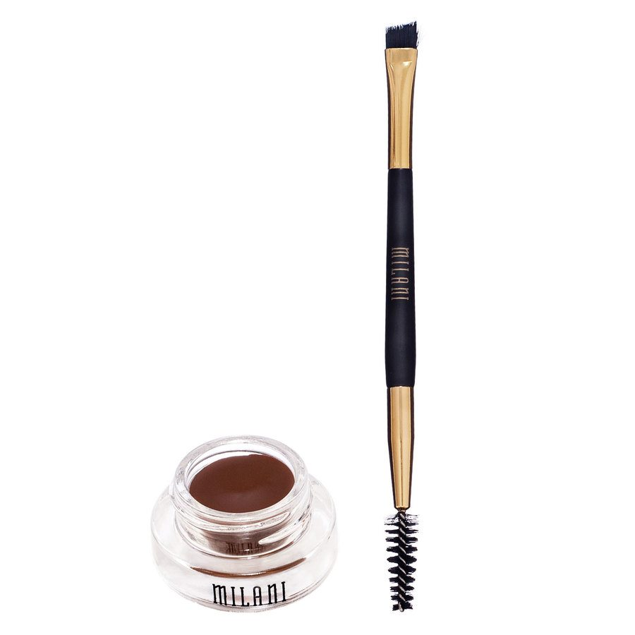 Milani Stay Put Brow Color 2,6g – Brunette 04