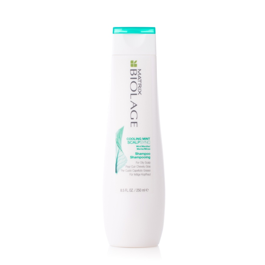 Matrix Biolage Cooling Mint Scalpsync Shampoo 250 ml