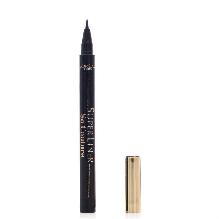 L'Oréal Paris Superliner So Couture – Black