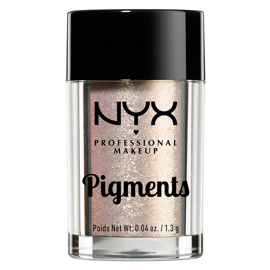NYX Professional Makeup Pigments 1,3 g – Vegas, Baby!
