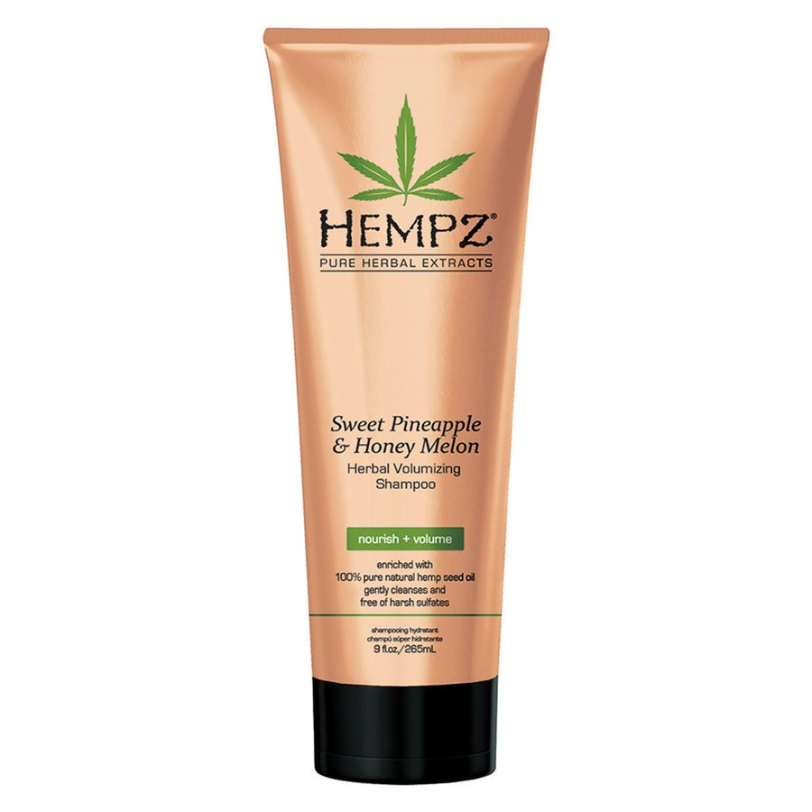 Hempz Sweet Pineapple & Honey Melon Volumizing Shampoo 265 ml