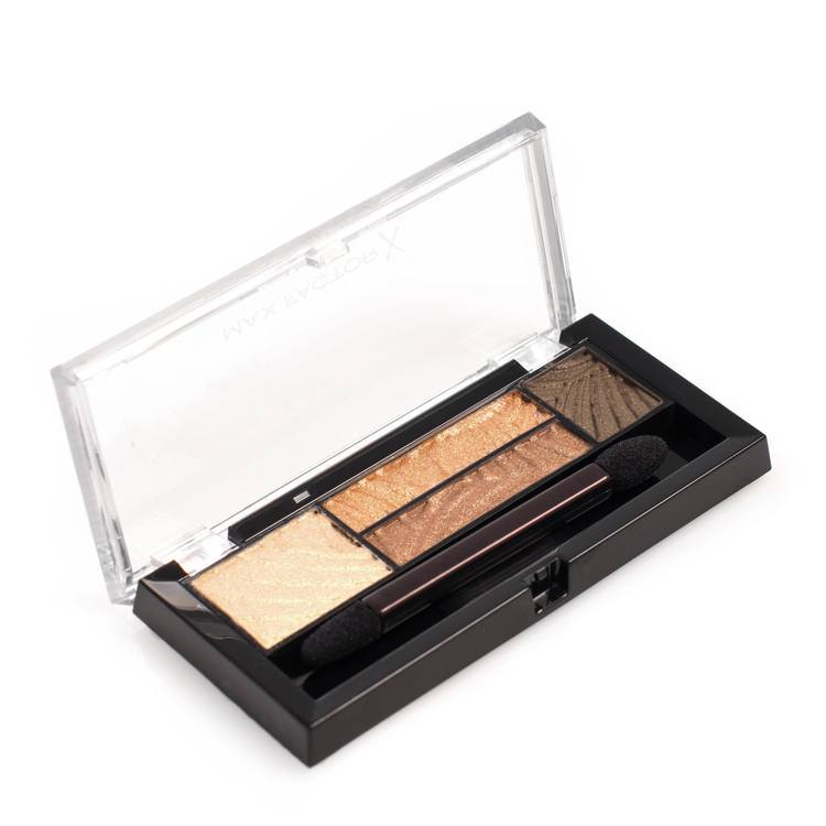 Max Factor Smokey Eye Drama Kit – Opulent Nudes 01