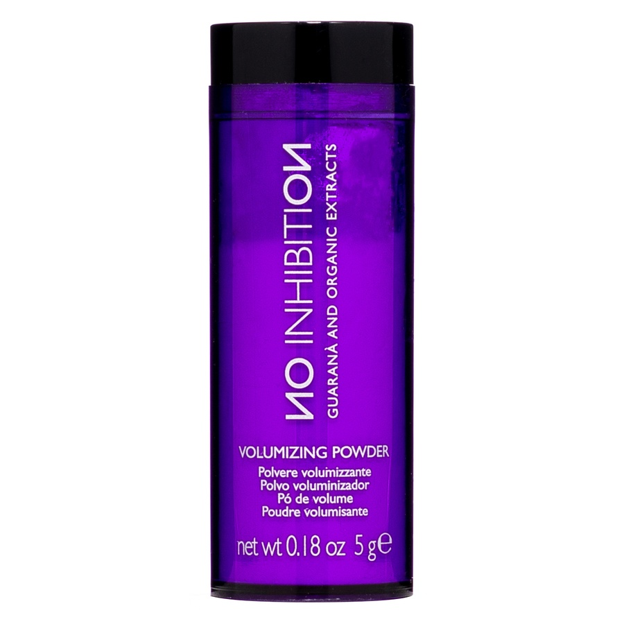 No Inhibition Matt Volumizing Powder 5 g