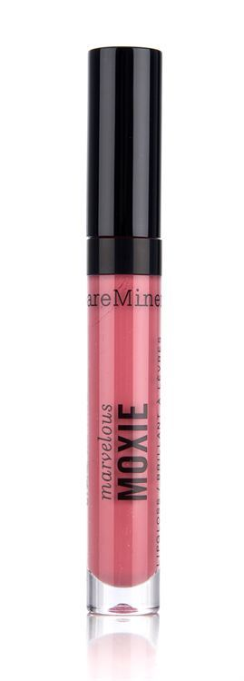 BareMinerals Marvelous Moxie Lipgloss 4,5 ml Rebel