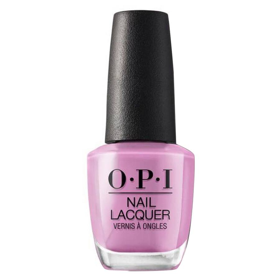 OPI Nail Polish - Suzi Will Quechua Later! 15 ml