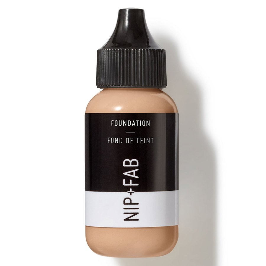 NIP + FAB Foundation 30 ml – 15