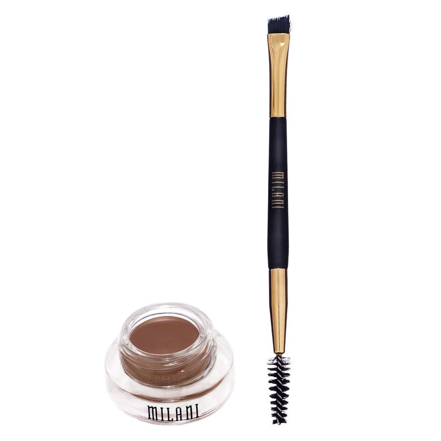 Milani Stay Put Brow Color 2,6g – Medium Brown 03