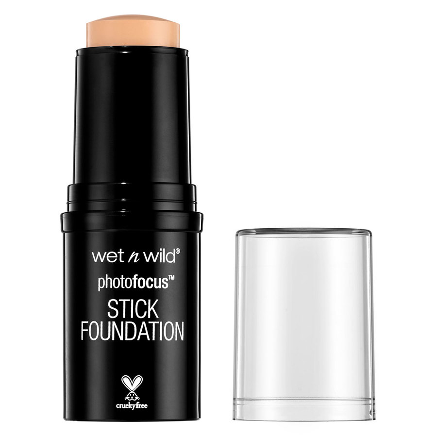 Wet'n Wild Photo Focus Stick Foundation — Soft Ivory