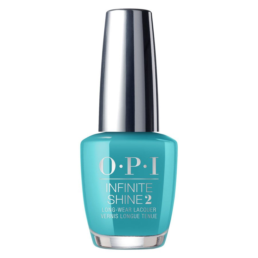 OPI Infinite Shine Tokyo Collection Suzi-Can Climbs Fuji San 15 ml ISLT88