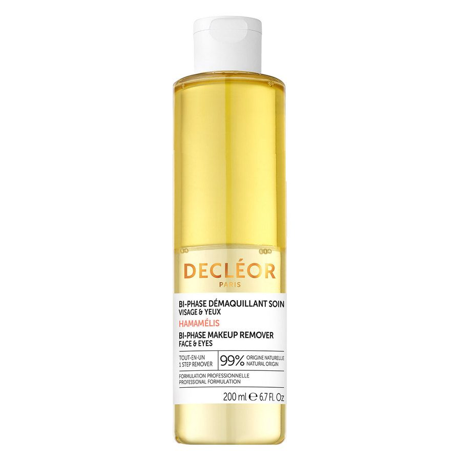 Decléor Aroma Cleanse Bi-Phase Caring Cleanser & Makeup Remover 200 ml