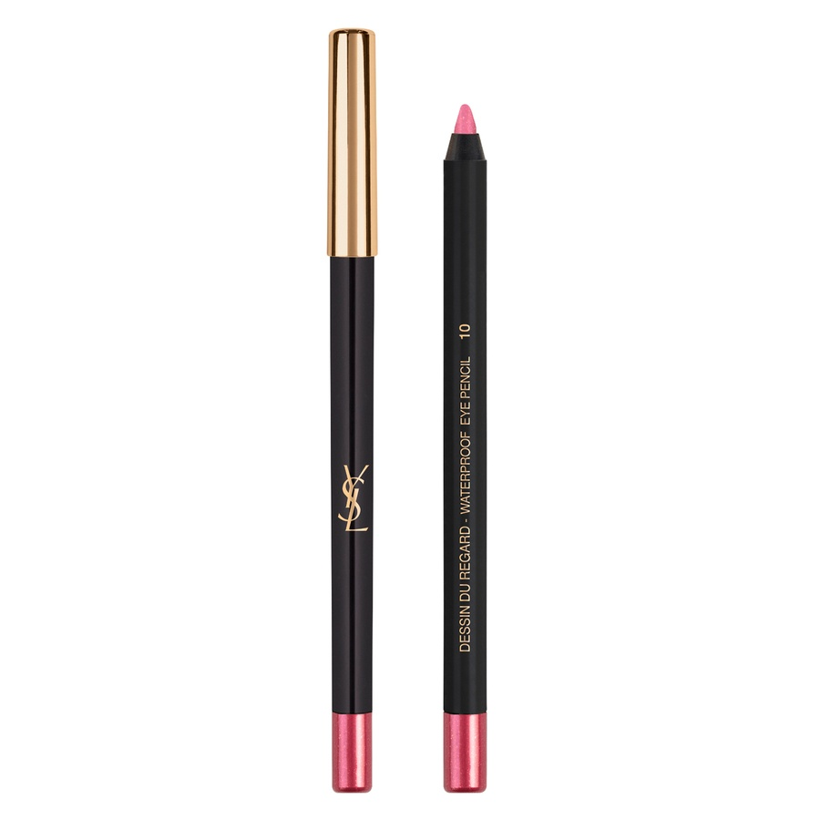 Yves Saint Laurent Dessin du Regard Waterproof Eye Pencil 1,3 g - 10 Arcade Pink