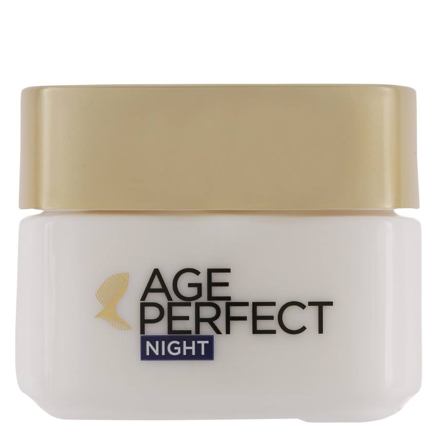 L'Oréal Paris Age Perfect Anti-Ageing Night Cream 50 ml