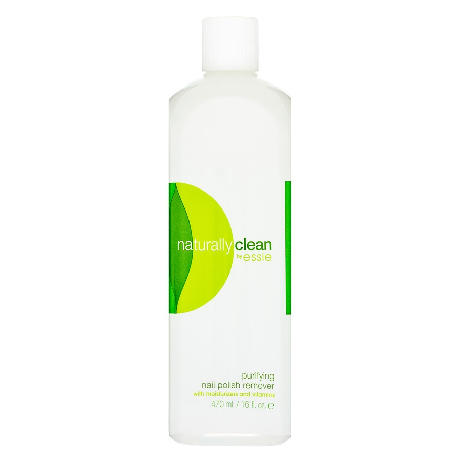Essie Gel And Polish Remover 470 ml