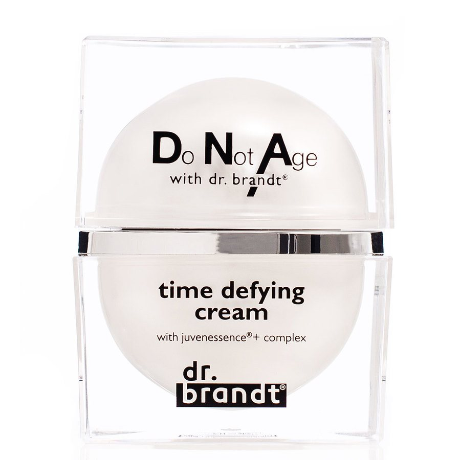 Dr. Brandt Do Not Age with Dr. Brandt Time Defying Cream 50 g