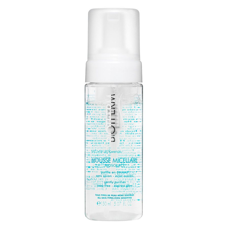 Biotherm Mousse Micellaire Cleanser 150 ml