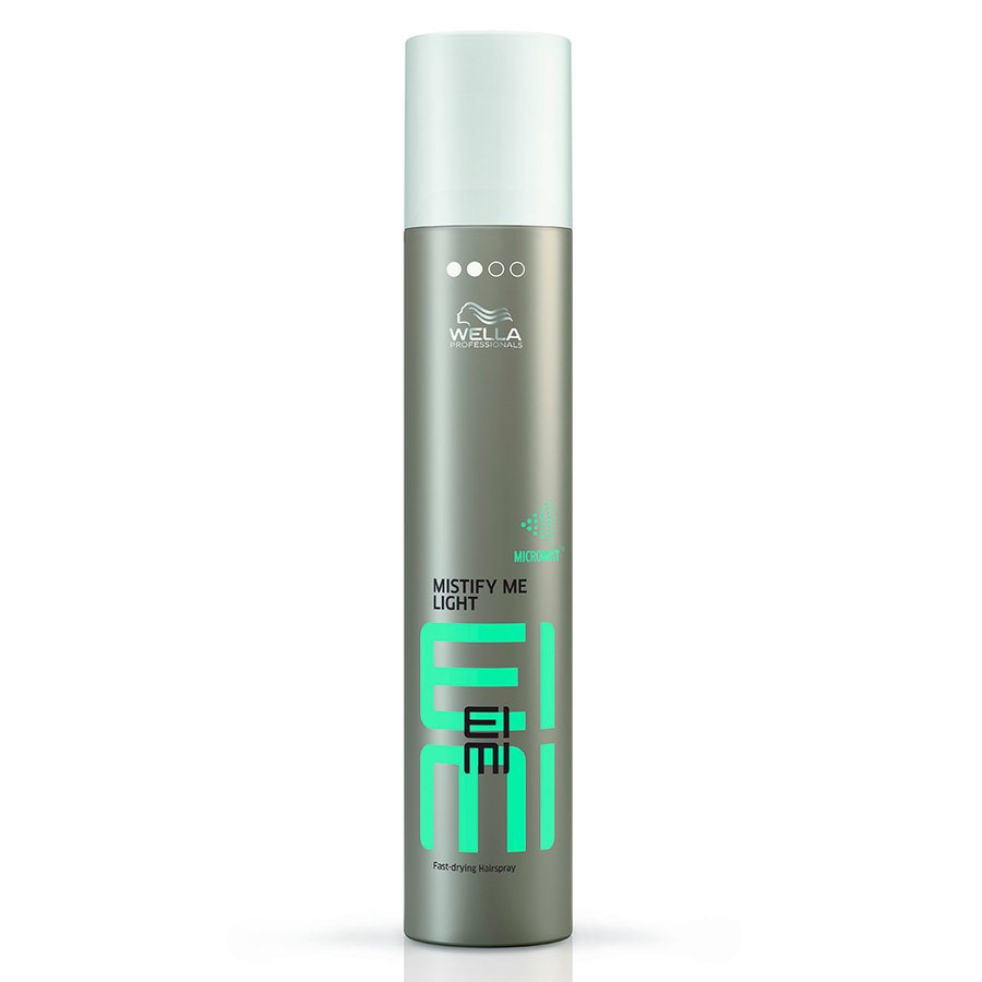 Wella Professionals Eimi Mistify Me Light 300 ml