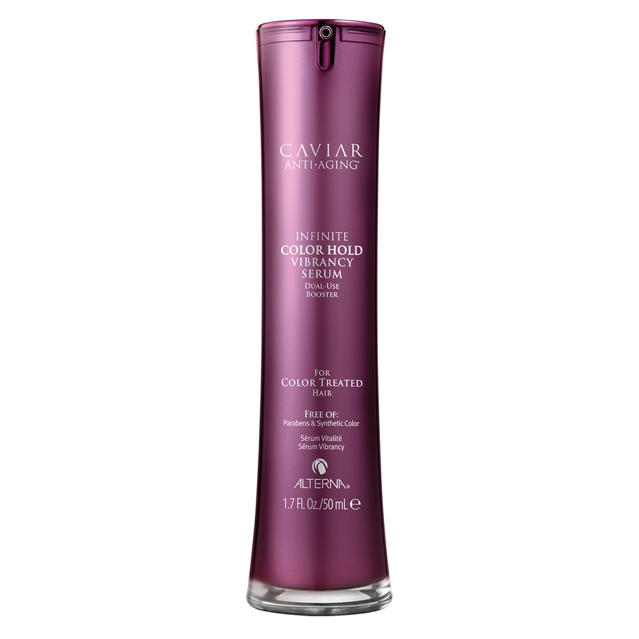 Alterna Caviar Infinite Color Vibrancy Serum Dual Use Booster 50 ml