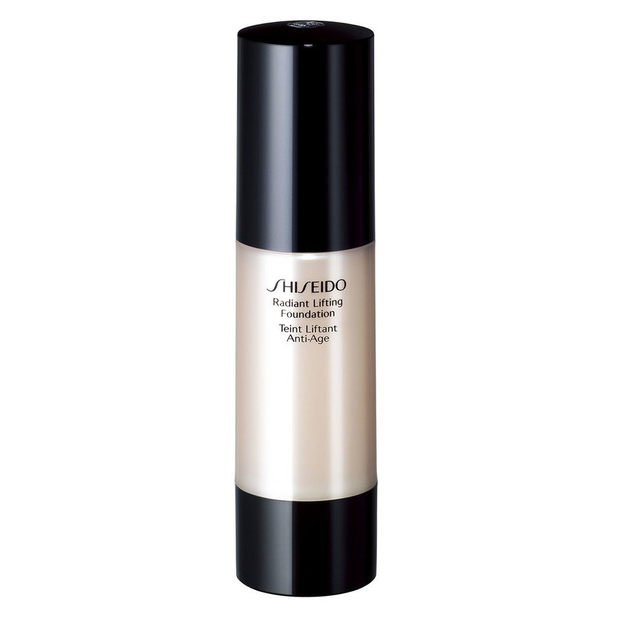 Shiseido Radiant Lifting Foundation 30 ml – WB40