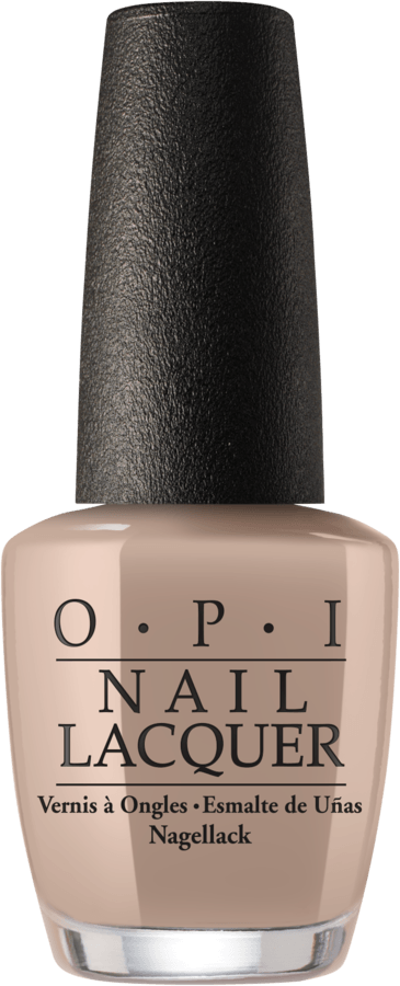 OPI Nail Lacquer – Coconuts Over OPI NLF89