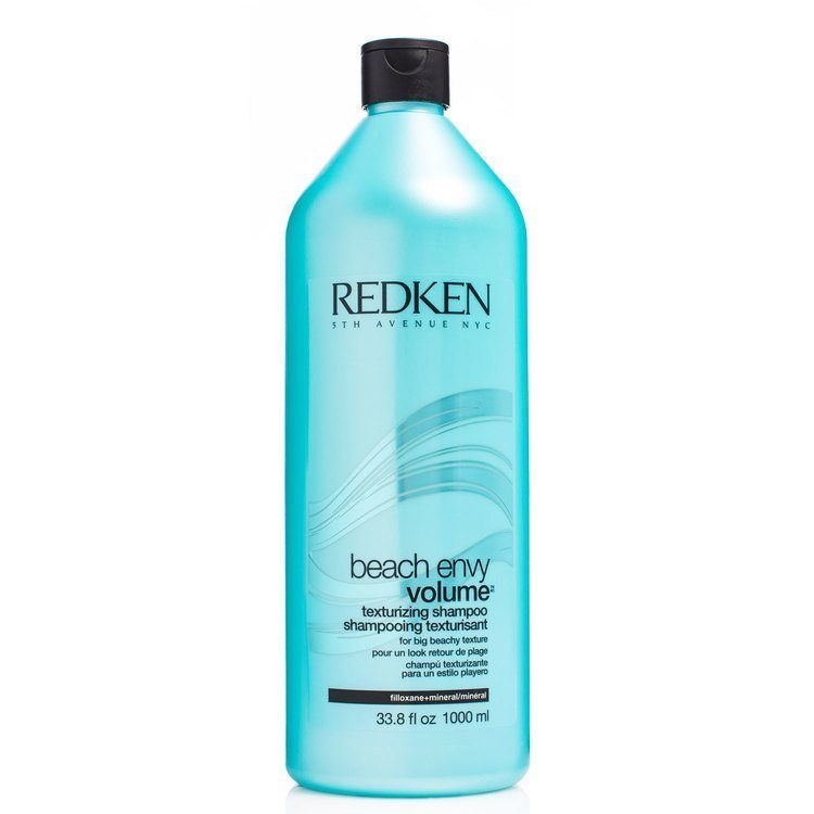 Redken Beach Envy Volume Texturizing Shampoo 1 000ml