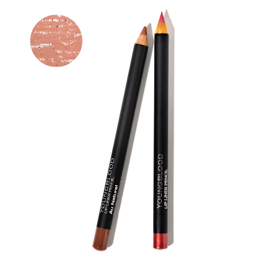Youngblood Lip Liner Pencil – Pout