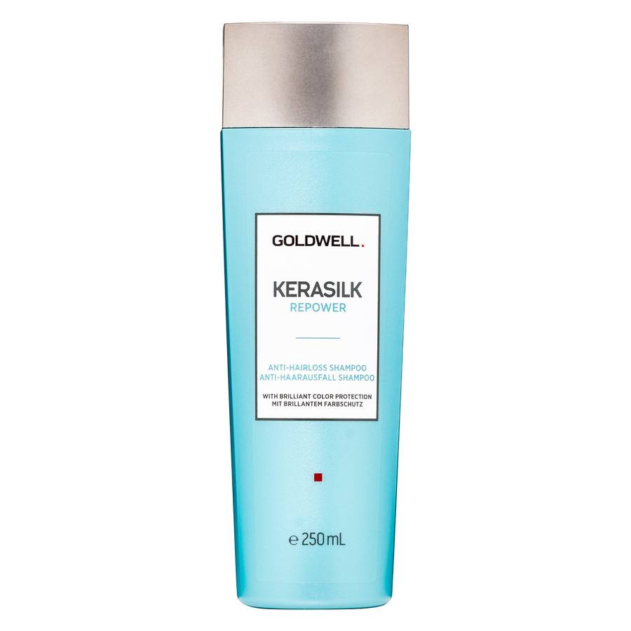Goldwell Kerasilk Repower Anti Hairloss Shampoo 250 ml