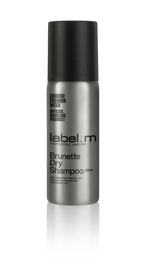 label.m Brunette Dry Shampoo 50 ml