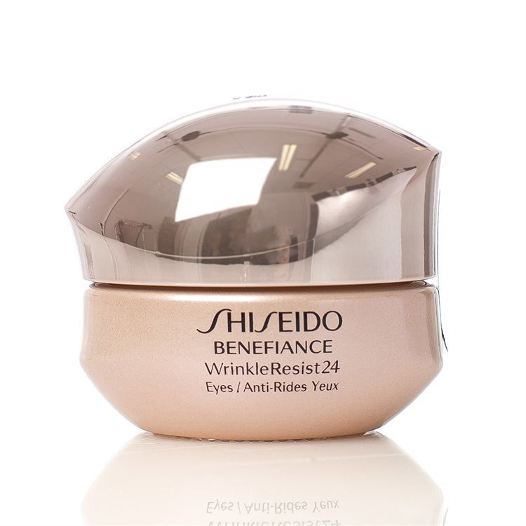 Shiseido –  Benefiance – WrinkleResist24 Intensive Eye Contour Cream 15 ml