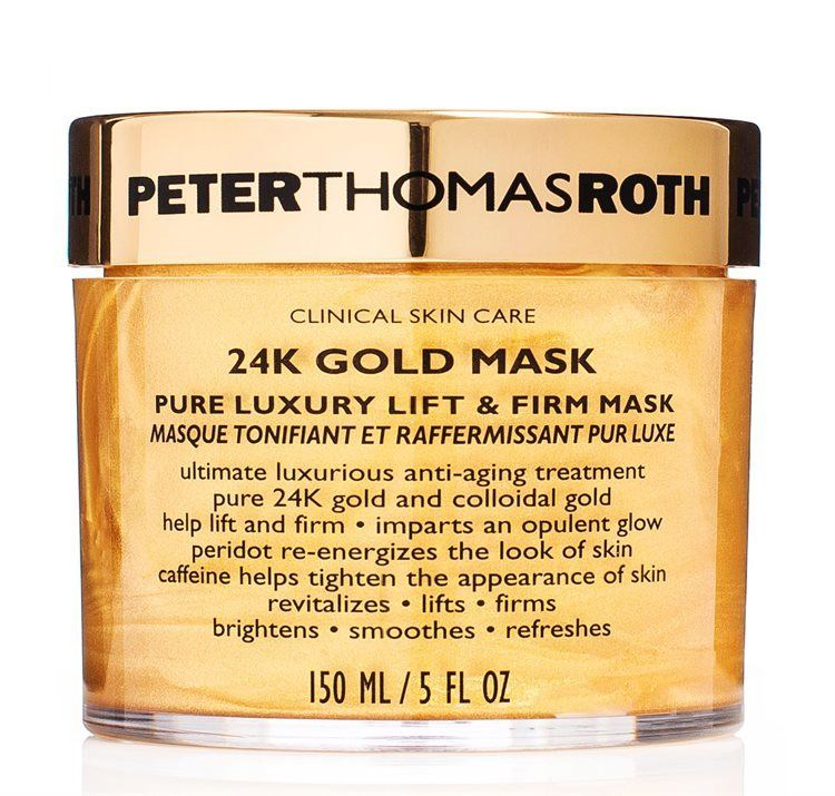 Peter Thomas Roth 24K Gold Mask Pure Luxury Lift & Firm 150 ml