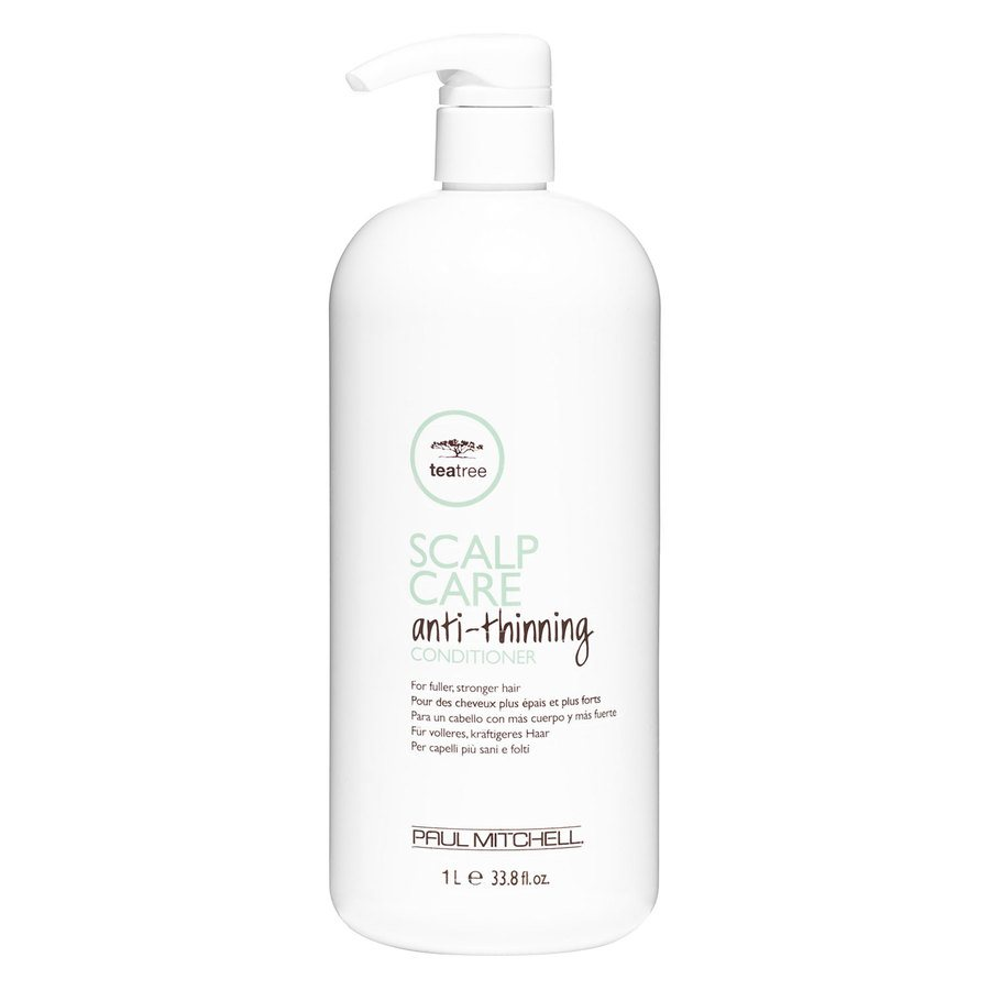 Paul Mitchell Tea Tree Anti-Thinning Conditioner 1 000 ml