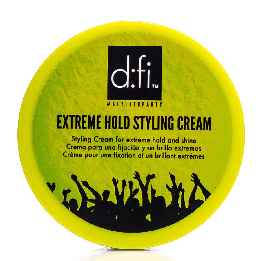d:fi d:struct Extreme Hold Styling Cream 75 g