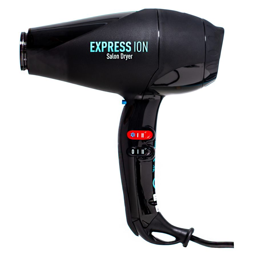 Gama Professional Express Ion Salon Dryer 2400 wattia