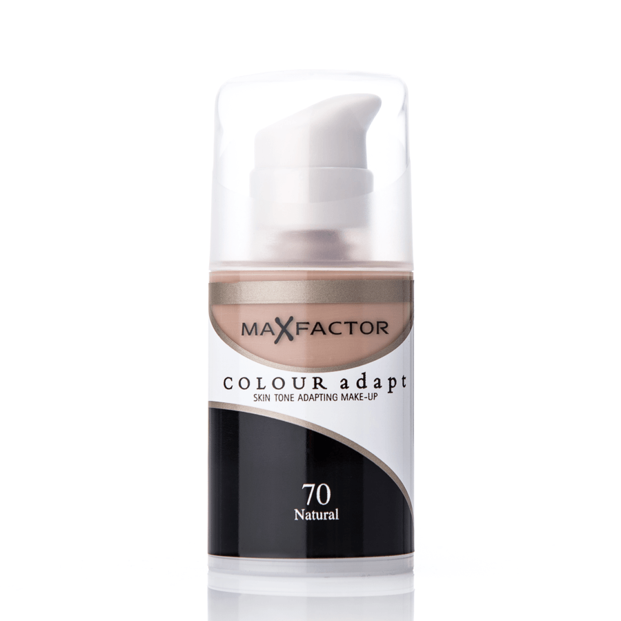 Max Factor Colour Adapt Foundation 34 ml – 70 Natural