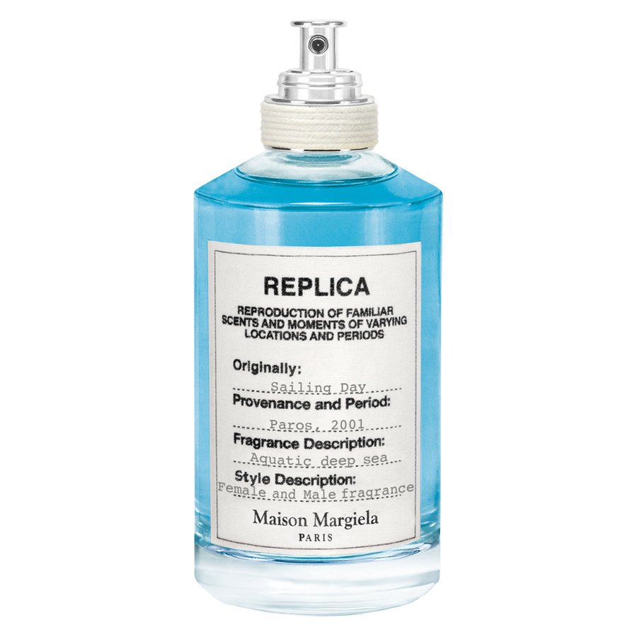 Maison Margiela Replica Sailing Day Eau De Toilette 100 ml