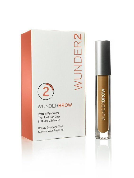 Wunderbrow 1 Step Brow Gel - Blonde