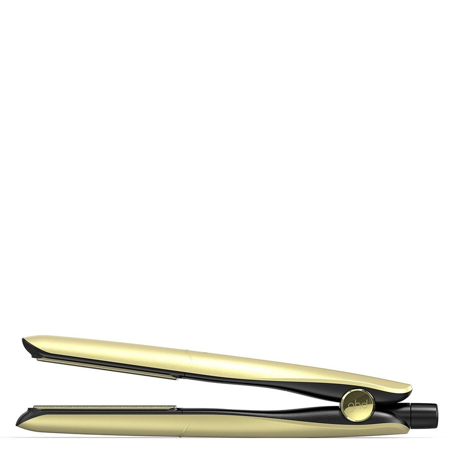 ghd Pure Gold Styler Saharan Gold Collection