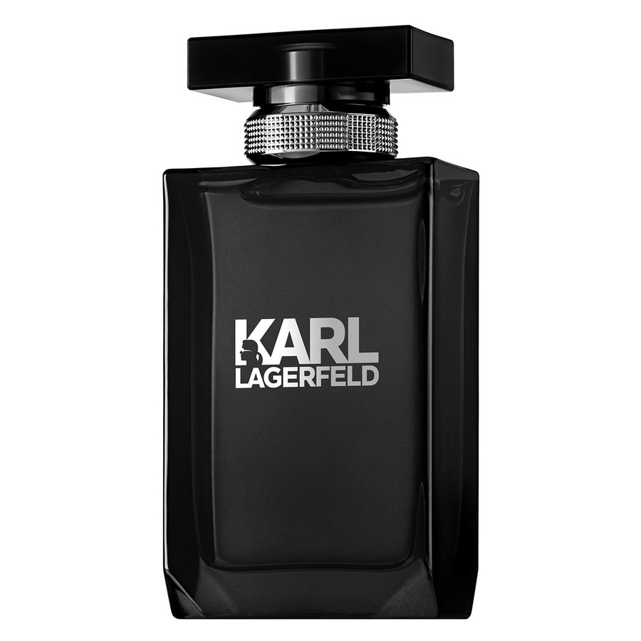 Karl Lagerfeld For Men Eau De Toilette 100 ml
