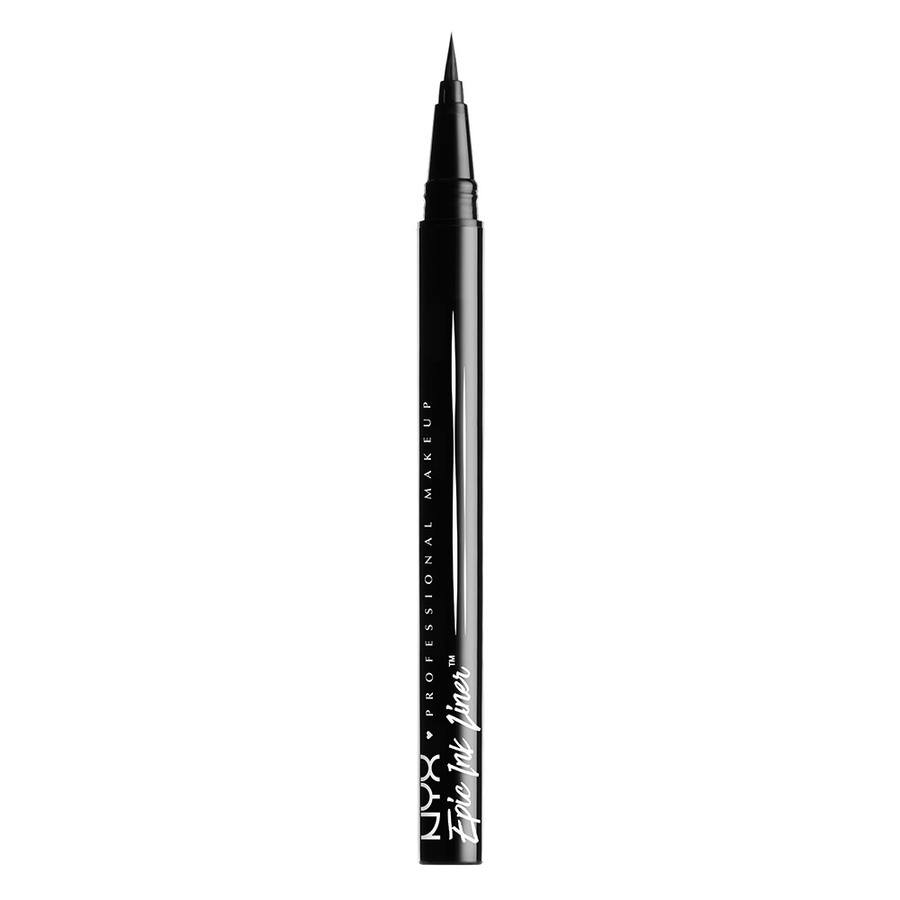 NYX Professional Makeup Epic Ink Liner – EIL01 Black